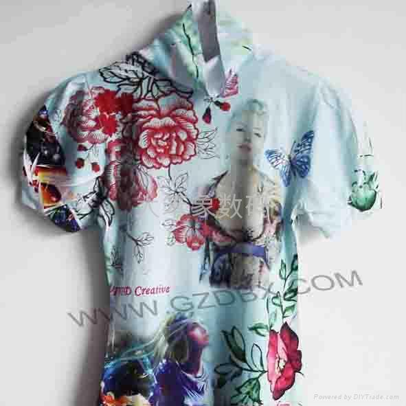 Sublimation printing  3