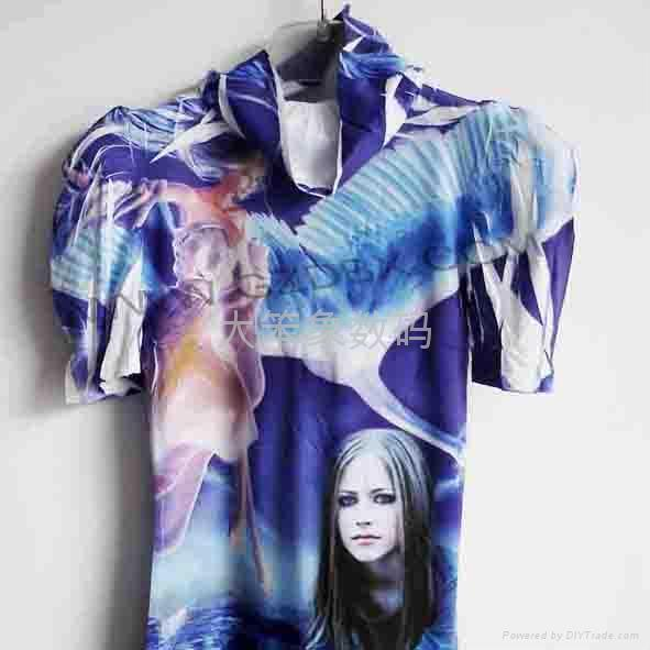 Sublimation printing  4