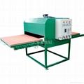 平板印花機(電加溫) 2
