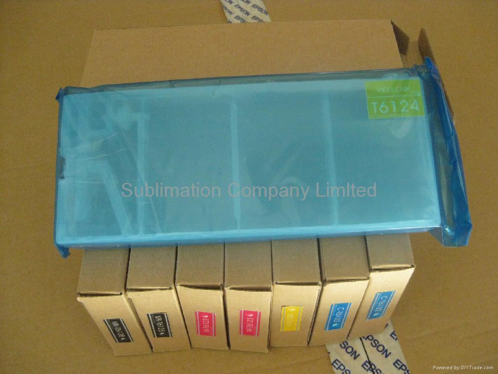 Epson 9450供墨系统 1