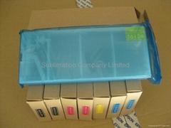 Epson 9450供墨系統