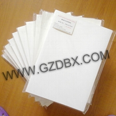 Sublimation transfer paper for mugs