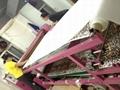 滚筒印花机