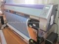 原装进口 日本MIMAKI JV33-160第五代喷头打印机 双4色供墨 6