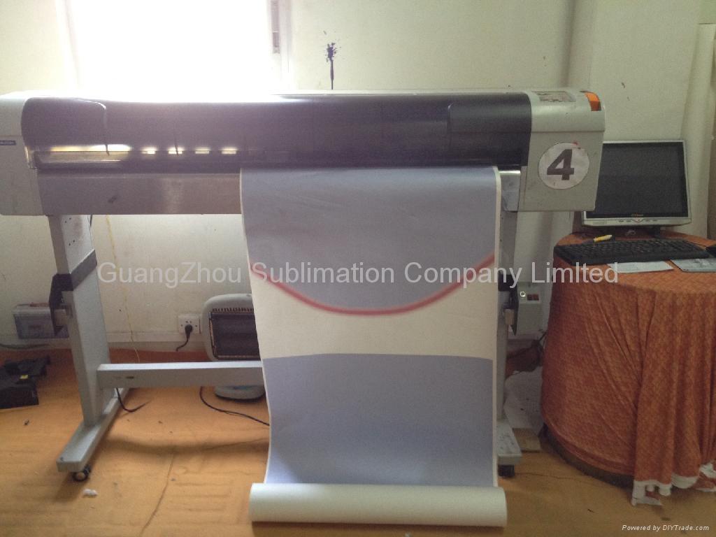 Mutoh 900X熱昇華打印機 3