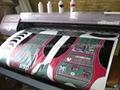 熱轉印滾筒印花機 3