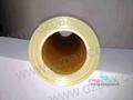 PU heat transfer film for t-shirt, cotton fabric 4