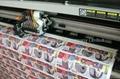 Mutoh VJ1624 熱轉印打印機 2