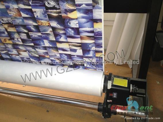 热转印打印机 2