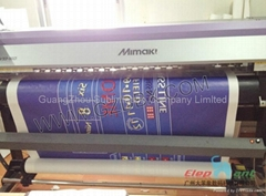 Sublimation Printer for T-shirt