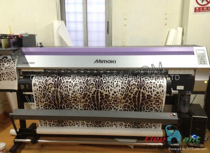 热升华打印机 3