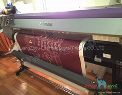 Digital transfer Printer sublimation printer