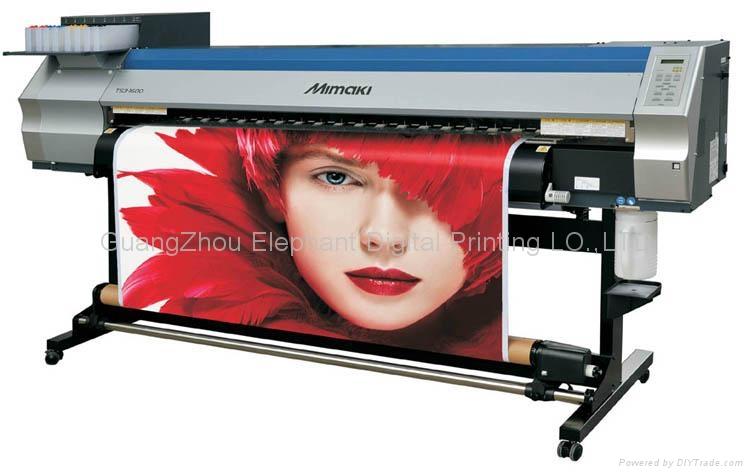 数码印花打印机 1