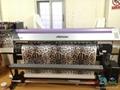 mimaki sublimation transfer Printer machine