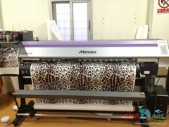 mimaki sublimation trans