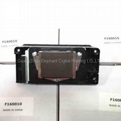 Epsonn DX5 printer head