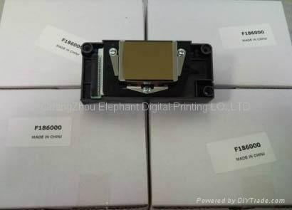 Epsonn DX5 printer head  4