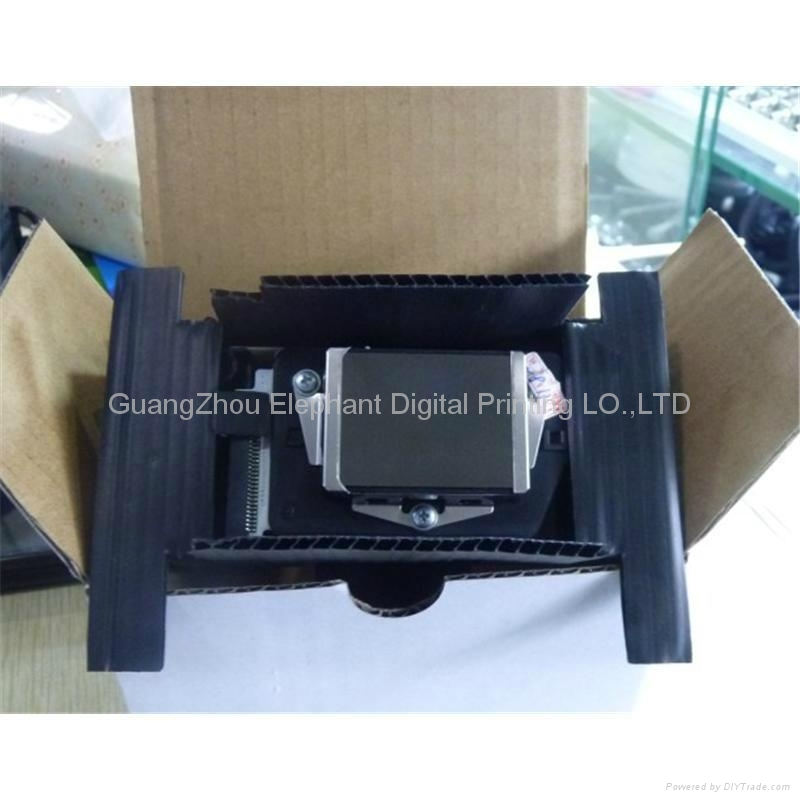 Epsonn DX5 printer head for mimaki printer 1