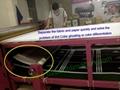 多功能滾筒數碼印花機 2
