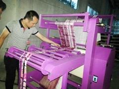 Digital lanyard printing