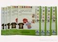 厂家供应热转印纸 T恤深浅色转印纸 A4纯棉面料热升华纸 2