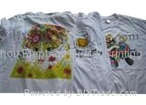 t-shirt cotton laser/inkjet sublimation heat transfer paper