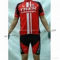 Heat transfer sportwear 2