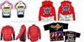 Heat transfer sportwear 5