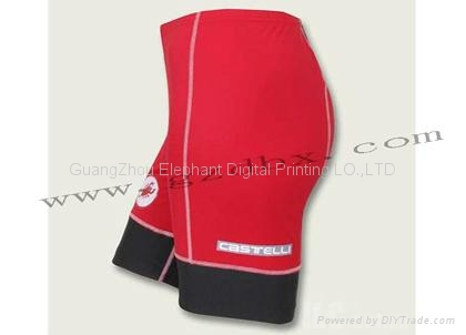 Sportwear for sublimation heat transfer printing 5