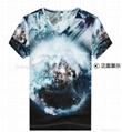 烫画T恤 2