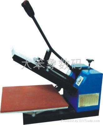 手動平板機    1