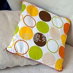 Fashion sublimation pillow