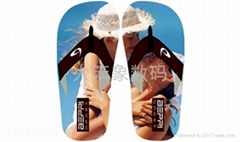 Sublimation Shoes