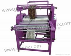 熱轉印織帶印花機