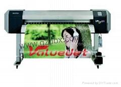 MUTOH VJ-1604E戶外打印機