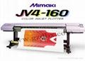 MIMAKI JV4-160熱