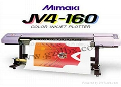 MIMAKI JV4-160熱昇華打印機