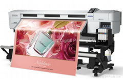 Garment/sportswear dye sublimation printer price for epson F7180 (Hot Product - 1*)