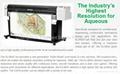 MUTOH RJ900X熱昇華打印機 2