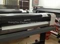 MUTOH RJ900X熱昇華打印機 4