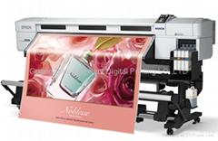 "Epson DX7 64"" sublimation t shirt printers machines F7080"