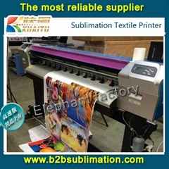 New best price Chinese Eco solvent digital photo/poster printing machine painter