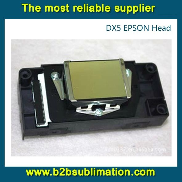 Orginal Epson print Head for DX4/DX5/DX6/DX7 2