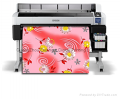 Japan best high precision 3d EPSON sublimation printer for eposn printer ink
