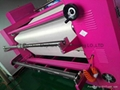 Best selling Multifunctional roller sublimation heat transfer machine for textil 13
