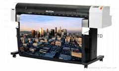 MUTOH RJ900X热升华打印机