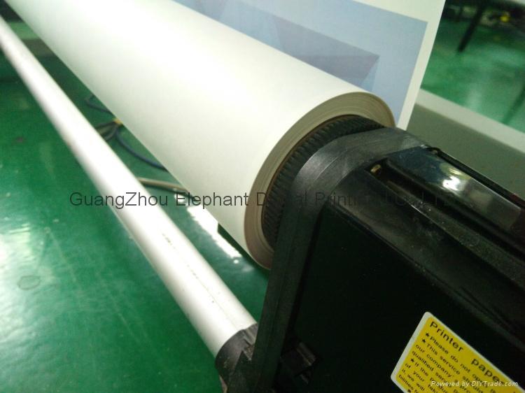 1.2米宽幅热升华打印机 120CM宽幅热转印打印机 MUTOH 900x 6