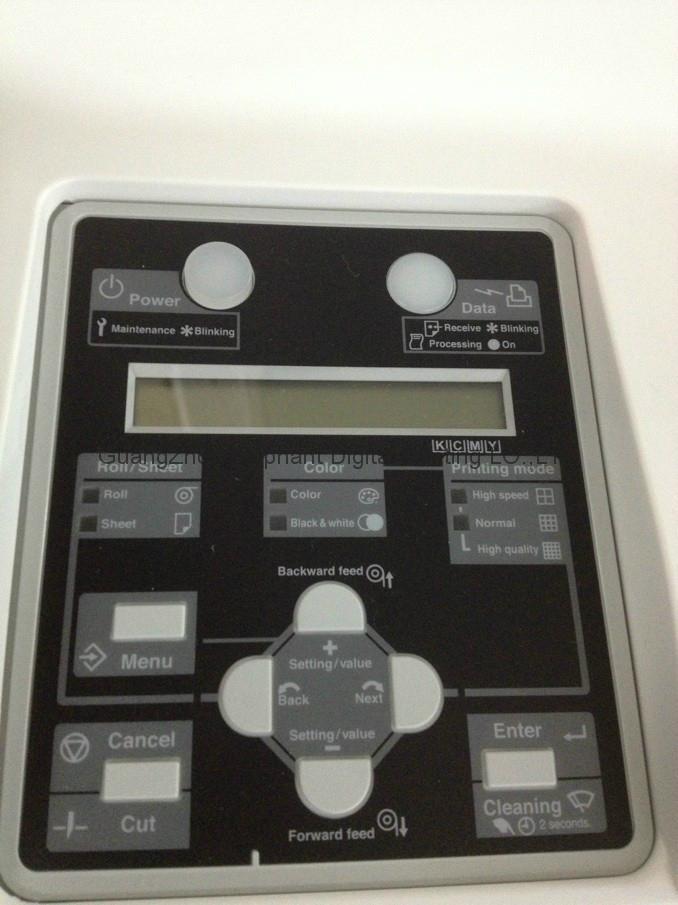1.2米寬幅熱昇華打印機 120CM寬幅熱轉印打印機 MUTOH 900x 7