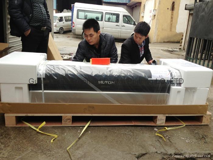 1.2米寬幅熱昇華打印機 120CM寬幅熱轉印打印機 MUTOH 900x 8