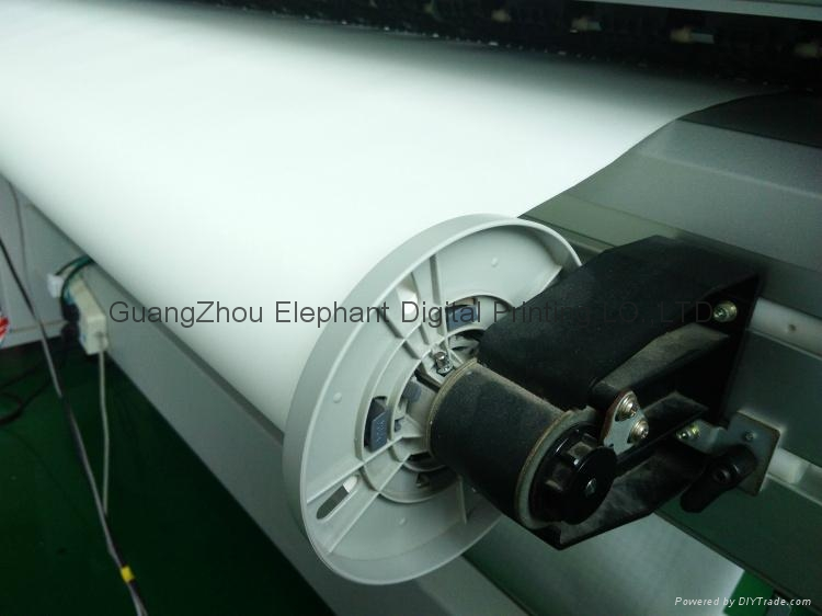 新款推出 日本Mutoh第七代VJ-1624W熱昇華熱轉印打印機 四色印刷 7